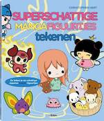 Manga voor beginners - superschattige figuurtjes - Christopher Hart (ISBN 9789089983466)