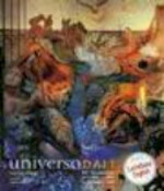 Universo Dalí - Ricard Mas, Ricard Mas Peinado, Carlos Rojas, Salvador Dalí (ISBN 9788497850070)