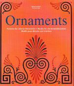 Ornaments - Natascha Kubisch, Pia Anna Seger, George Ashdown Audsley (ISBN 9783895082283)