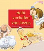 Acht verhalen van Jezus - Nick Butterworth (ISBN 9789033827297)