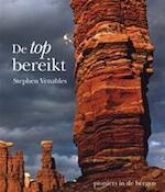 De top bereikt - Unknown (ISBN 9789059472655)