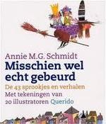 Misschien wel echt gebeurd - Annie M. G. Schmidt, Dick Bruna (ISBN 9789021481760)
