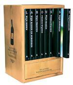 De kleine wijnbibliotheek van Larousse - Unknown (ISBN 9789020984262)