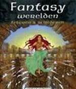 Fantasy werelden tekenen & schilderen
