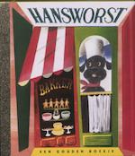 Hans worst - Kathryn Jackson (ISBN 9789047603672)