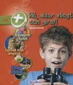 Plusleesboek E6 - Cëcile Bolwerk, Victoria Farkas, Anneriek van Heugten, Lizzy van Pelt (ISBN 9789053005026)