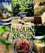 Leven & koken als Piet Frankrijk - Piet Huysentruyt, Frank Smedt (ISBN 9789002214271)