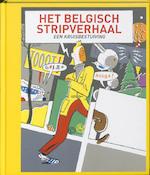 Belgisch stripverhaal