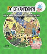 Luisterboek 1 - De Kampioenen in Pampanero - Hec Leemans (ISBN 9789002259838)