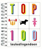 Top 100 Leukedingendoen - Unknown (ISBN 9789057671487)