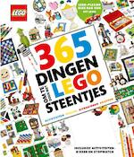 365 Things to do with LEGO - Simon Hugo (ISBN 9789030502555)