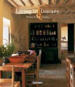 Living in Tuscany - Barbara Stoeltie (ISBN 9783836534949)