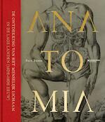 Anatomia - Paul Broos (ISBN 9789059088504)