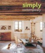 Simply contemporary - Solvi Dos Santos, Henrietta Thompson (ISBN 9780500513194)