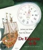 De kapitein en ik + CD - K. van Biesen (ISBN 9789059322691)