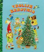 Vrolijk Kerstmis met een gouden randje - Kathryn Jackson (ISBN 9789047608424)