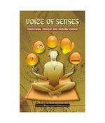 Voice of Senses - Baidyanath Saraswati (ISBN 5722771604090)