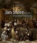 Historisch drama door Jan Steen - Ariane van Suchtelen (ISBN 9789462621657)