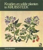 Kruiden en wilde planten in kruissteek - Gerda Bengtsson, Eva Behrens (ISBN 9789021017822)