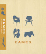 Eames Stamp Kit - Charles Eames, Ray Eames (ISBN 9780811838542)
