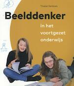 Beelddenker in het voortgezet onderwijs - Tineke Verdoes (ISBN 9789088507007)