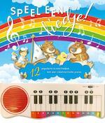 Speel een liedje ! (ISBN 9789036614108)
