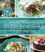 De Free Range Cook - Annabel A. Langbein (ISBN 9789000321186)