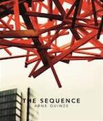 The Sequence - Arne Quinze (ISBN 9783899552430)