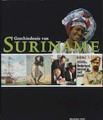 Geschiedenis van Suriname (ISBN 9789057304941)
