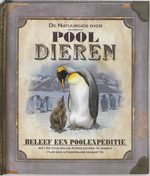 De natuurgids over pooldieren - Nancy Honovich (ISBN 9789085530275)