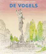 De vogels - Ted van Lieshout (ISBN 9789025871383)