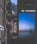 Lofts of London / Engelse editie