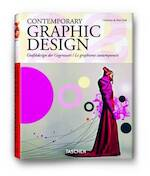 Contemporary Graphic Design - Peter Fiell, Charlotte Fiell (ISBN 9783836521369)