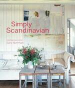 Simply Scandinavian - (ISBN 9781849757294)