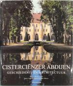 Cisterciënzer abdijen - Jean-François Leroux-dhuys (ISBN 9783829031189)