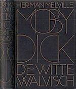 Moby Dick of De Witte Walvisch - Herman Melville