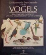 Geïllustreerde encyclopedie van de vogels - Christopher M. Perrins, Peter Brouwer, Gerard M.L. Harmans (ISBN 9789051122046)