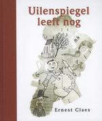 Uilenspiegel leeft nog - Ernest Claes (ISBN 9789063066338)