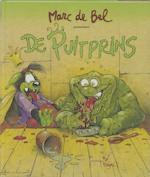 De Puitprins - Marc de Bel (ISBN 9789077060032)