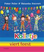 Kolletje viert feest - Pieter Feller, Natascha Stenvert (ISBN 9789048815678)