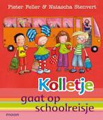 Kolletje gaat op schoolreisje - Pieter Feller (ISBN 9789048808946)