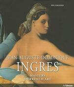 Jean-Auguste-Dominique Ingres 1780-1867 - Uwe Fleckner (ISBN 9783848005567)