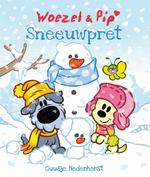Sneeuwpret - Guusje Nederhorst