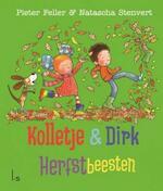 Herfstbeesten - Pieter Feller, Natascha Stenvert (ISBN 9789024573127)