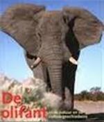 De olifant in de natuur- en de cultuurgeschiedenis - Karl Gröning, Martin Saller, Auke Wouda, Ingrid Hadders (ISBN 9783829017510)
