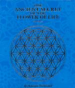 The Ancient Secret of the Flower of Life - Drunvalo Melchizedek (ISBN 9781891824210)