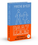 Paaz - Myrthe van der Meer (ISBN 9789044352122)