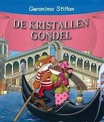 De kristallen gondel - Geronimo Stilton (ISBN 9789077826065)