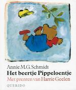 Het Beertje Pippeloentje - Annie M.G. Schmidt (ISBN 9789045106632)
