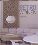 Retro wonen - Andrew Weaving (ISBN 9789021539119)